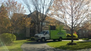 West Bloomfield MI Duct Cleaning