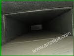 WOLVERINE LAKE HOMEOWNERS TRUST AMISTEE AIR DUCT CLEANING