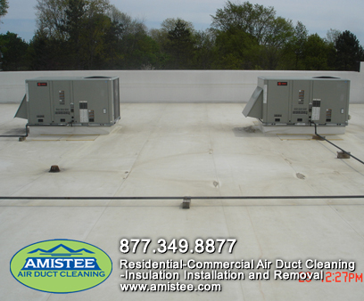 rooftopunit-duct