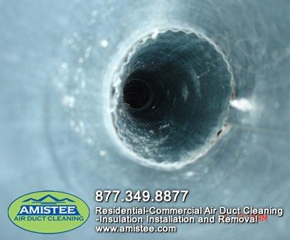 Amistee vacuum trucks cleaning dental office