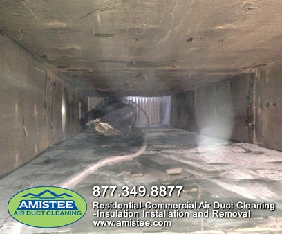 universitycleaning-commercial-duct-cleaning